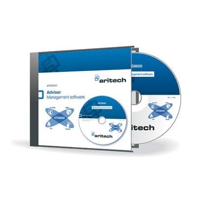 software pc pentru sistemele aritech / kilsen