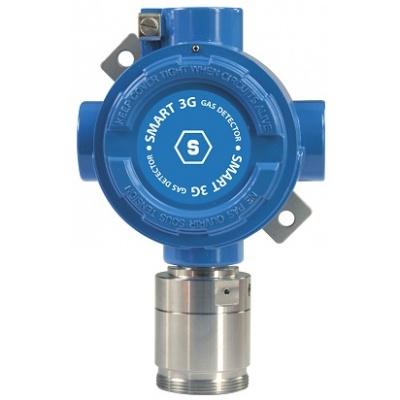 detectori de gaze inflamabile smart3g-c2 cu senzor ir