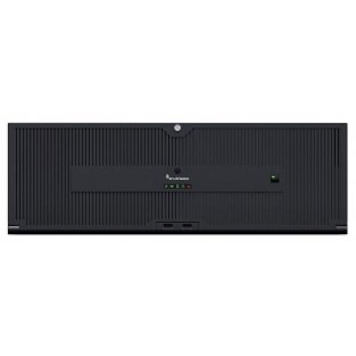 nvr 71 - inregistrator video pana la 128 camere ip,  compresie h.265, 576 mbps, integrabile cu ats8600
