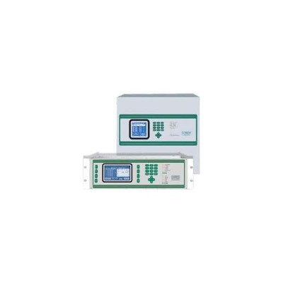 centrale multiscan++s1, pana la 64 / 128 / 256 detectori
