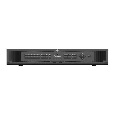 nvr 22s - inregistrator video 8 - 64 camere ip, poe, integrabile cu ats8600
