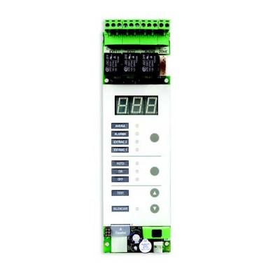 accesories monoxide control panel 500 series