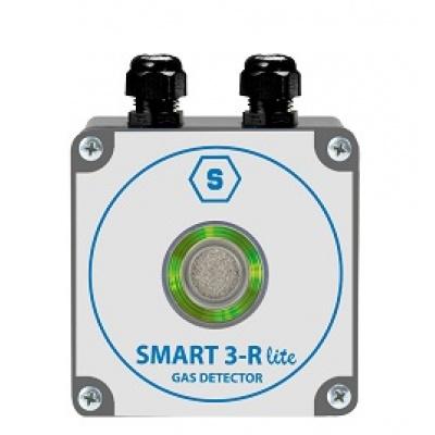 detectori de gaze pentru instalatii frigorifice din gama smart3 r lite cu senzor ir