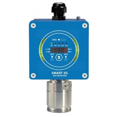 detectori de gaz  smart3g-d3 cu afisaj led