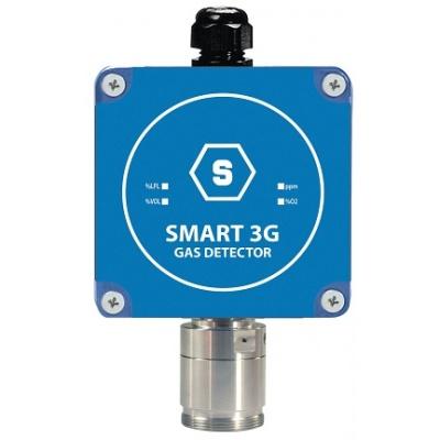 detectori de gaze inflamabile smart3g-c3 cu senzor catalitic