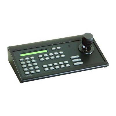 tastaturi de comada pentru dvr-uri, nvr-uri si speed dome-uri utc fire & security