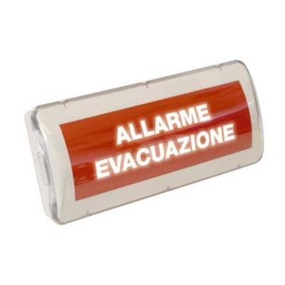accesorii pentru sistemele de detectie incendiu si co