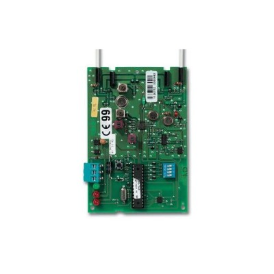 module receptoare radio pentru centralele csx75